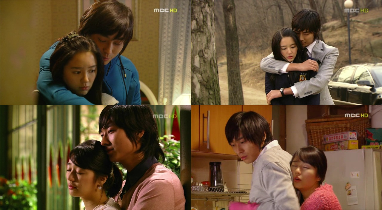 Princess Hours : my mini review – the talking cupboard
