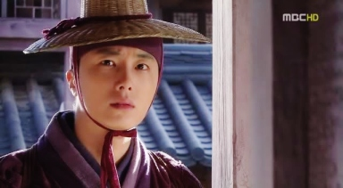 Return of Iljimae 14 (1)