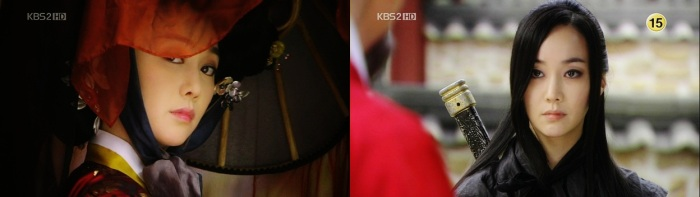 Traditional Korean Clothing: Kdrama Style – the talking cupboard