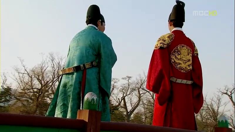 Joseon's Court Attire: Kdrama Style (Part 1) – the talking
