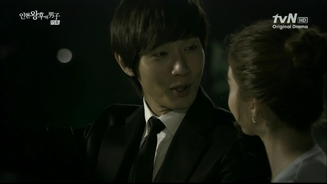 Kim Boong do Kim Boong-do in a Suit