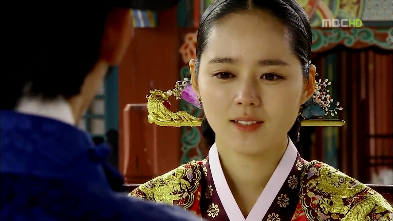 Moon Embracing The Sun ep 18 Moon That Embraces The Sun