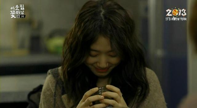 [tvN] 이웃집 꽃미남.E03.130114.첫사랑은 아프고 짝사랑은 슬프다.HDTV.XviD-WITH.avi_000745344