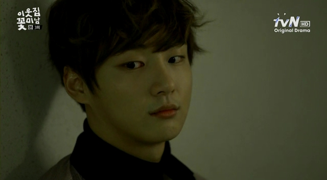 [tvN] 이웃집 꽃미남.E03.130114.첫사랑은 아프고 짝사랑은 슬프다.HDTV.XviD-WITH.avi_001791956