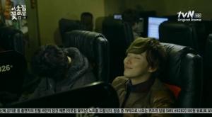 [tvN] 이웃집 꽃미남.E05.130121.우연히 널 만나기 위해 백가지 이유를 만들어.HDTV.XviD-WITH.avi_002190688