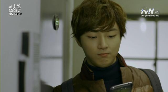 [tvN] 이웃집 꽃미남.E05.130121.우연히 널 만나기 위해 백가지 이유를 만들어.HDTV.XviD-WITH.avi_001766898