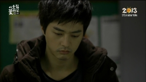 [tvN] 이웃집 꽃미남.E08.130129.전방에 터널 위험 구간입니다.HDTV.H264.450p-WITH.mp4_000336736