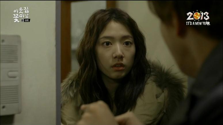 [tvN] 이웃집 꽃미남.E08.130129.전방에 터널 위험 구간입니다.HDTV.H264.450p-WITH.mp4_002033064