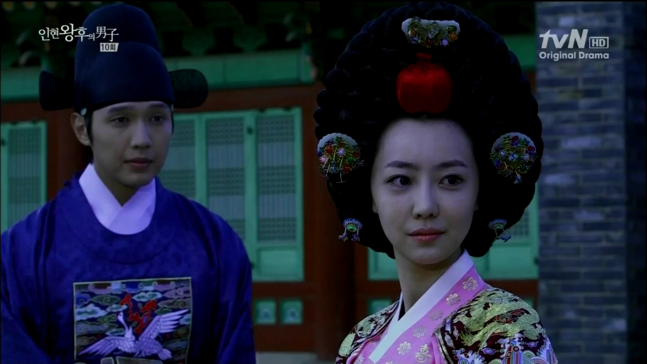 A Guide to Joseon Hairstyles and Headgears – the talking ...