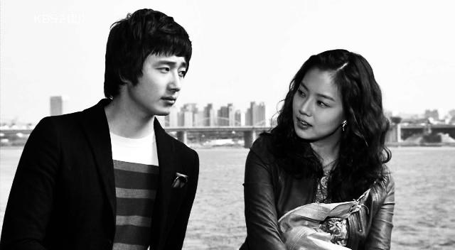 Sung Joon (as Gon), Yoo Yun Suk (as Park Tae Seo), Lee Sung Jae (as Jo Kwan Woong).