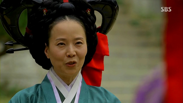 A Guide to Joseon Hairstyles and Headgears – the talking