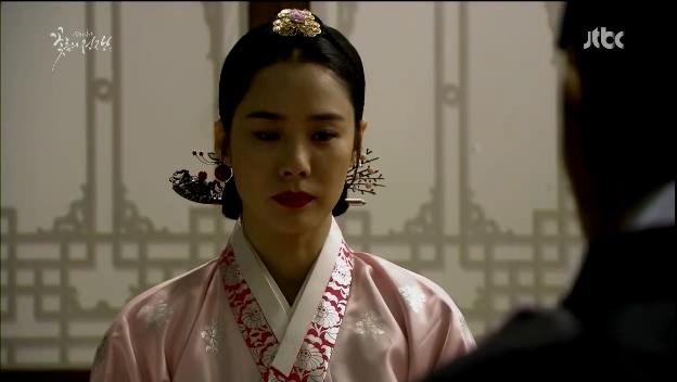 Joseon's Court Attire: Kdrama Style (Part 2) – the talking ...