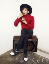 jichangwook+ceci+feb14_2