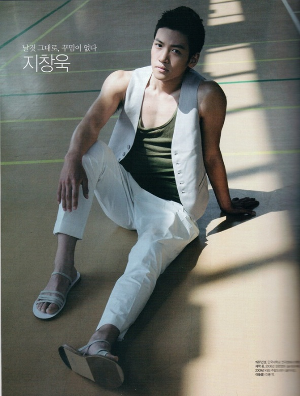 jichangwook+singles+june09+2