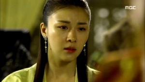 Empress Ki: Eps 32-33 – the talking cupboard