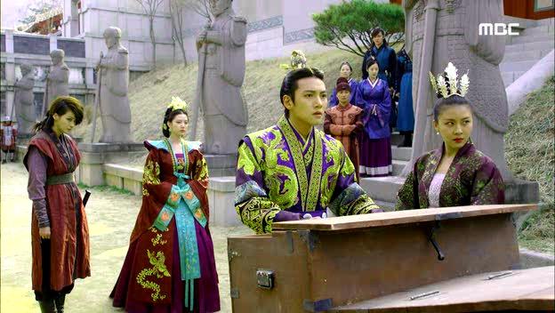 Empress Ki Episode 2 Tagalog Gma
