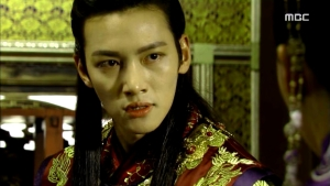 Empress Ki: Eps 42-43 – the talking cupboard