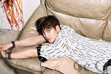 jichangwook+ceci+june14+3