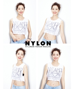 jinseyeon+nylon+june14+2