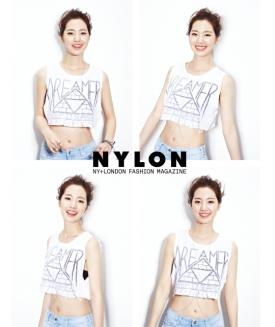 jinseyeon+nylon+june14+2