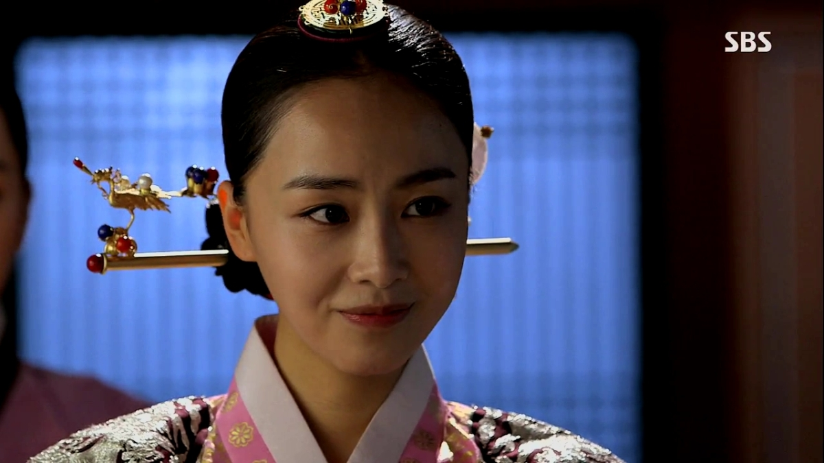 Women of the Joseon Dynasty (Part 1)