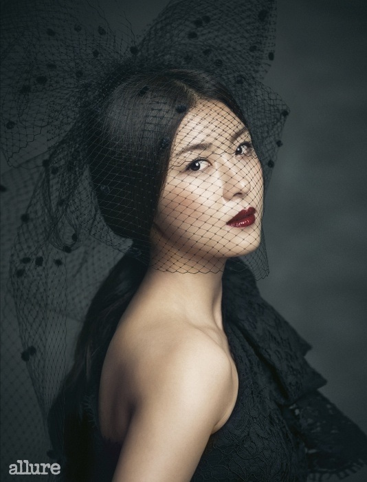 hajiwon+allure+july14+1