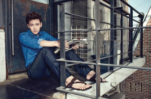 jichangwook+sure+aug14+2