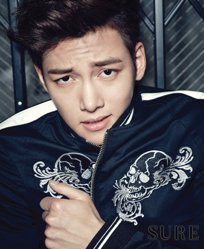 jichangwook+sure+aug14+5
