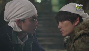 Kill Me, Heal Me – Episode 20 (Final) – the talking cupboard