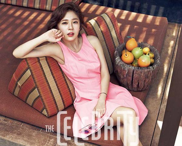 baekjinhee+thecelebrity+mar15+11