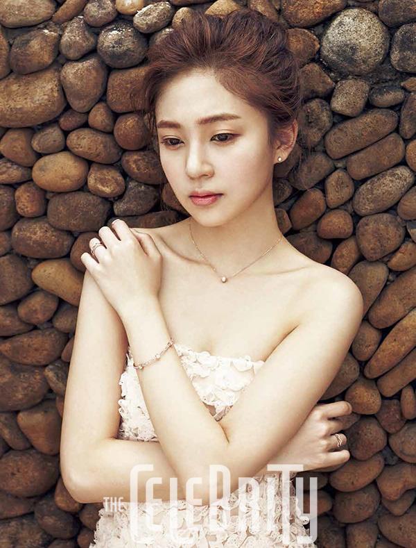 baekjinhee+thecelebrity+mar15+5