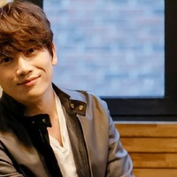 Kill Me, Heal Me - Interview with Ji Sung