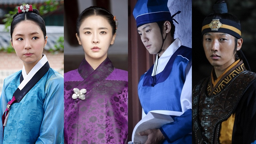Six Flying Dragons: Casting News