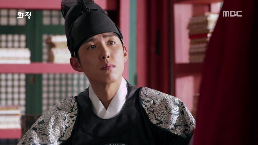 Royal Ranks in Joseon Dynasty