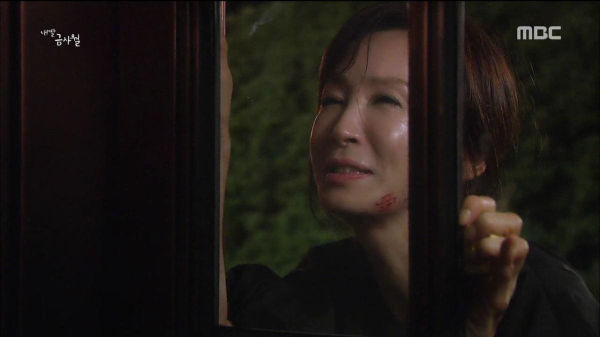 My Daughter, Geum Sa Wol : Episodes 3-4