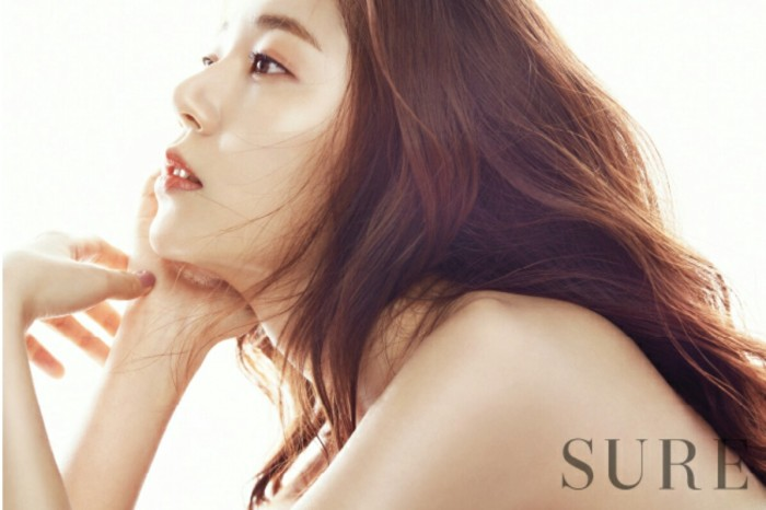 baekjinhee+sure+apr16