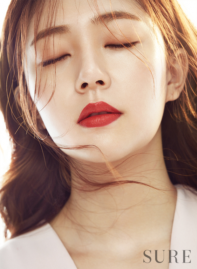 baekjinhee+sure+apr16_2