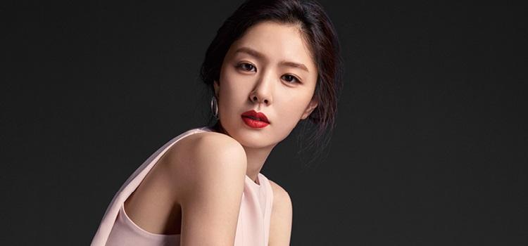 seo ji hye for harper�s bazaar � the talking cupboard