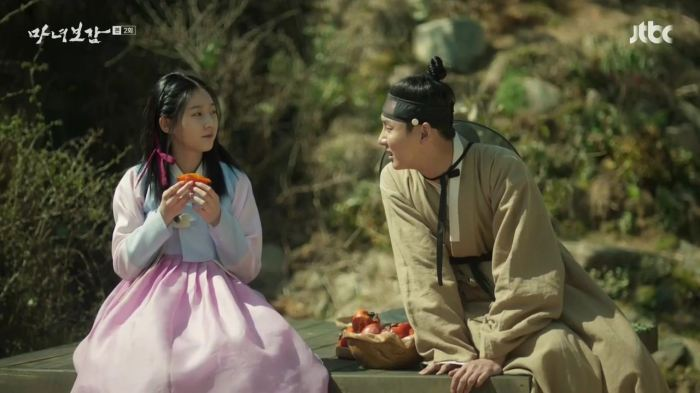 [JTBC] Mirror of the Witch E02.mp4_002964981