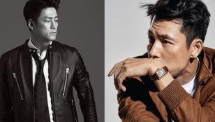 Ha Jung Woo & Ha Ji Won, Everyone! – the talking cupboard