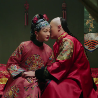 Ruyi's Royal Love in the Palace: E01 - E08