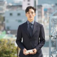Yeo Jin Goo - Sisa Journal Vol 1553 Interview