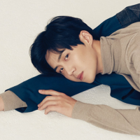 Kim Seon Ho - ARENA HOMME+ November 2019 Interview